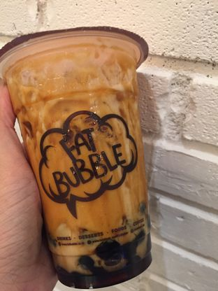 Foto 5 - Makanan di Fat Bubble oleh Yohanacandra (@kulinerkapandiet)