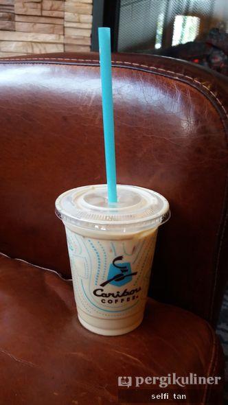 Foto Makanan di Caribou Coffee