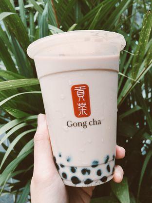 Foto review Gong cha oleh Terkenang Rasa 4