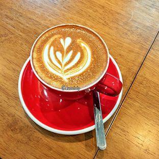 Foto 1 - Makanan(Diletto) di Platon Coffee oleh duocicip