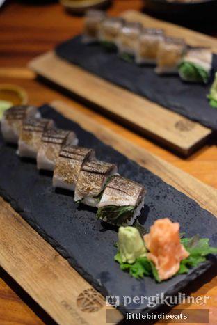 Foto 52 - Makanan di Okuzono Japanese Dining oleh EATBITESNAP // Tiffany Putri