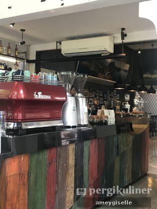 Foto 3 - Interior di Escape Coffee oleh Hungry Mommy