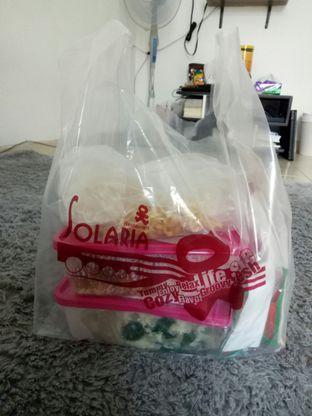 Foto 1 - Makanan di Solaria oleh Ratu Aghnia