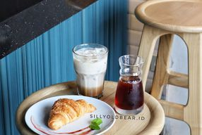 Foto Dopamine Coffee & Tea