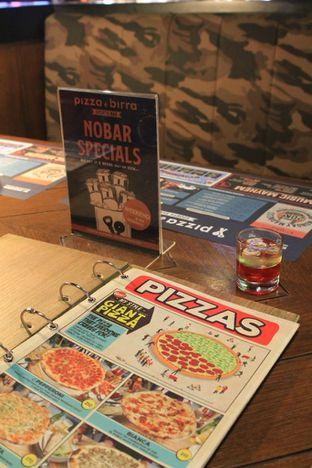 Foto 2 - Interior di Pizza E Birra oleh Prido ZH