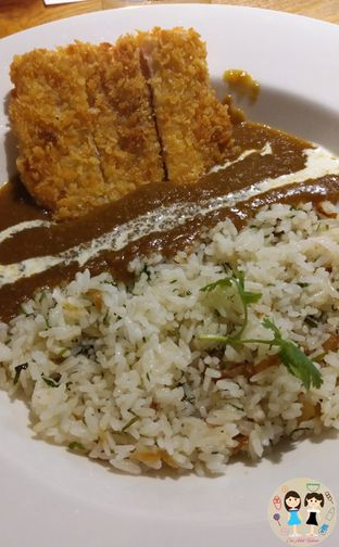 Foto - Makanan di Go! Curry oleh Jenny (@cici.adek.kuliner)