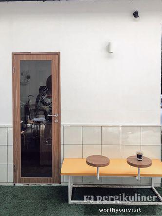 Foto Interior di Berlalu