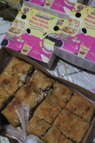 Foto 1 - Makanan di Martabak Orins oleh Prido ZH
