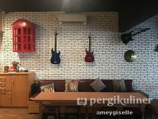 Foto 7 - Interior di AGBELIN Bistro & Cafe oleh Hungry Mommy