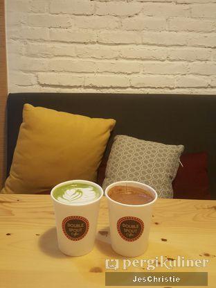 Foto review Double Spout Coffee oleh JC Wen 1