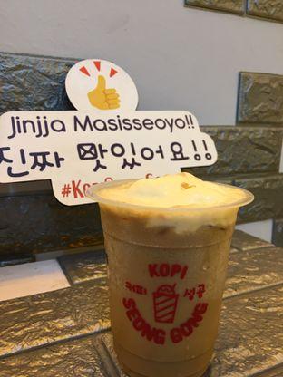 Foto 10 - Makanan di Kopi Seong Gong oleh Jeljel