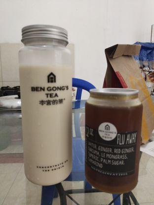 Foto - Makanan di Ben Gong's Tea oleh n satrya