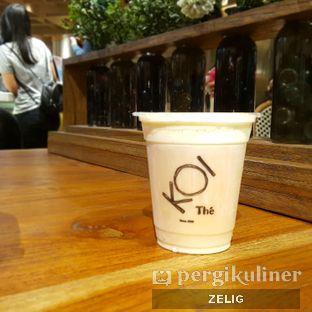 Foto 3 - Makanan di KOI Cafe oleh @teddyzelig
