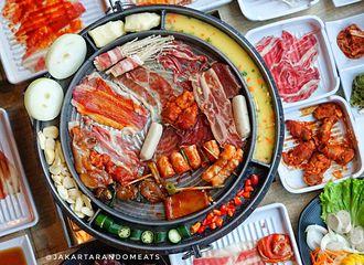 15 Restoran BBQ di Jakarta Utara yang Bisa Bikin Gagal Diet!