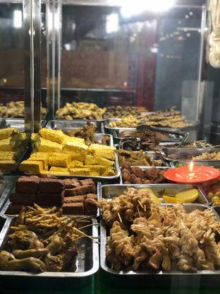 Foto 1 - Makanan di Nasi Uduk Kiko Sari oleh Riani Rin