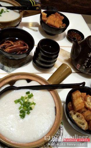 Foto - Makanan di Kamseng Restaurant oleh Hansdrata Hinryanto