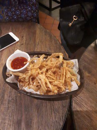 Foto 1 - Makanan di The People's Cafe oleh @semangkukbakso