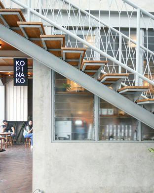 Foto 2 - Interior di Kopi Nako oleh Acuan Lim