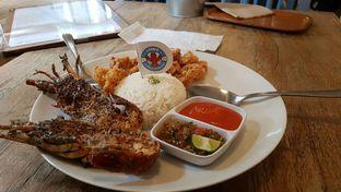 Foto 1 - Makanan di Loobie Lobster oleh Theodora