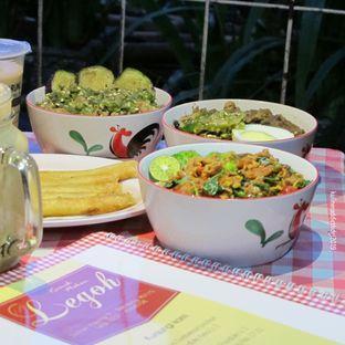 Foto 4 - Makanan di Rumah Makan Legoh oleh Kuliner Addict Bandung