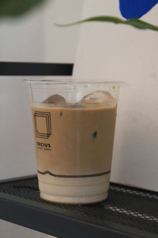 Foto review Socius Coffee House oleh Prido ZH 14