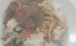 Warung Nasi Tegal Braga Jaya