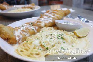 Foto 5 - Makanan di Fish Bite! oleh AndaraNila