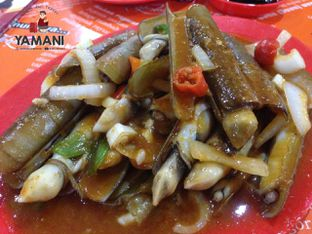 Foto 4 - Makanan(Kerang Bambu Saus Padang) di Wiro Sableng 212 oleh awakmutukangmakan