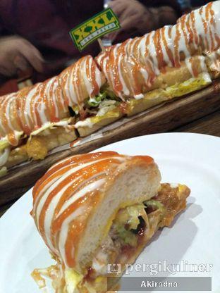 Foto review Martabakku oleh Akiradna @eat.tadakimasu 2