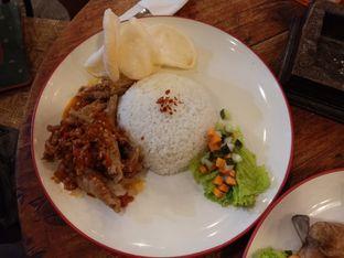 Foto 2 - Makanan di Grand Father Coffee Shop oleh Julia Intan Putri