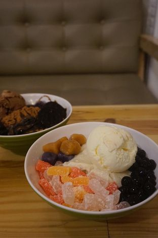 Foto 8 - Makanan di Fat Bubble oleh yudistira ishak abrar