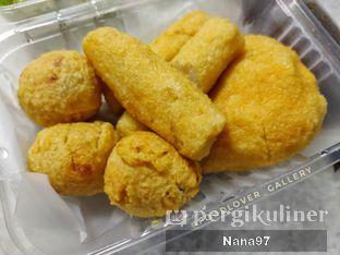Foto 3 - Makanan di Pempek Sriwijaya oleh Nana (IG: @foodlover_gallery)