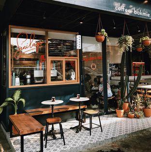 Foto 1 - Interior di SiniLagi oleh Della Ayu