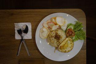 Foto 1 - Makanan di Bruins Coffee oleh yudistira ishak abrar