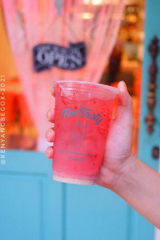 Foto review Garage Cafe oleh Vionna & Tommy 5