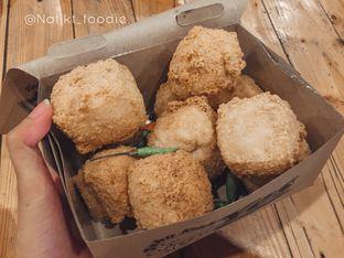 Foto review Tahu Kriuk Yes oleh natalia || (IG)natjkt_foodie 1