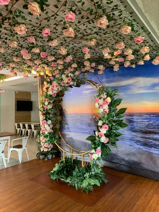 Foto 14 - Interior di Home Brew Coffee oleh Deasy Lim