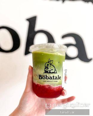 Foto review Bobatale oleh Tiny HSW. IG : @tinyfoodjournal 1