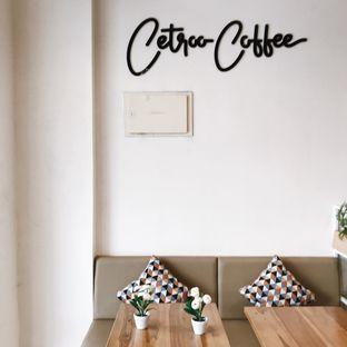 Foto 3 - Interior di Cetroo Coffee oleh Della Ayu