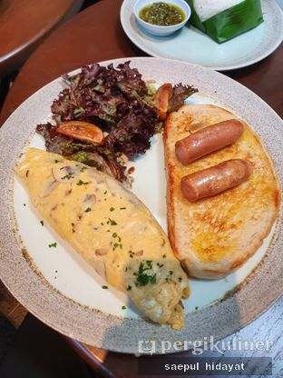 Foto 1 - Makanan di First Crack oleh Saepul Hidayat