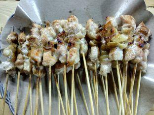 Foto 2 - Makanan di Sate Taichan Modus oleh alvin ( happy buncit )