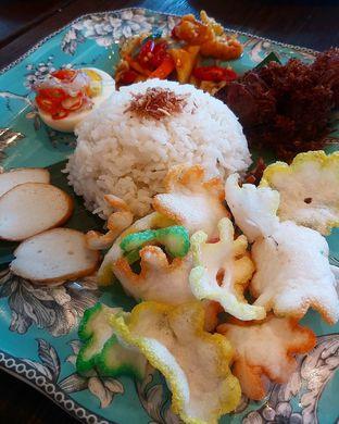 Foto review Nyonya Peranakan Cuisine oleh denise elysia 2