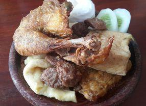 6 Kuliner Ayam Paling Dicari di Tahun 2015