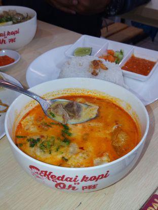 Foto 6 - Makanan di Kedai Kopi Oh oleh Chris Chan