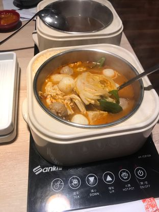 Foto 3 - Makanan di Shabu Hachi oleh @qluvfood