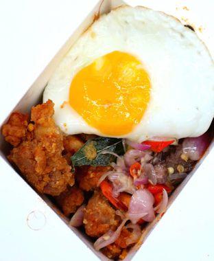 Foto 2 - Makanan di Saltesse oleh Merlin makan
