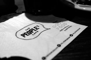 Foto review The People's Cafe oleh katakaya 5