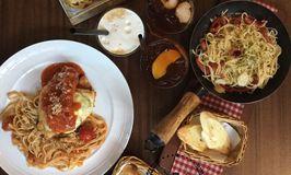 Spago Boulangerie Cafe