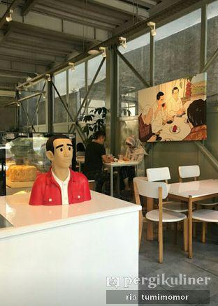 Foto 2 - Interior di Sejiwa Coffee oleh Ria Tumimomor IG: @riamrt