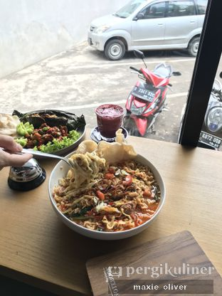 Foto 8 - Makanan di KopiBar oleh Drummer Kuliner